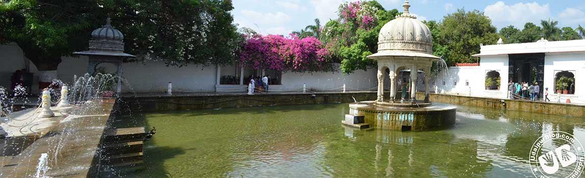 Saheliyon-Ki-Bari-Panorama